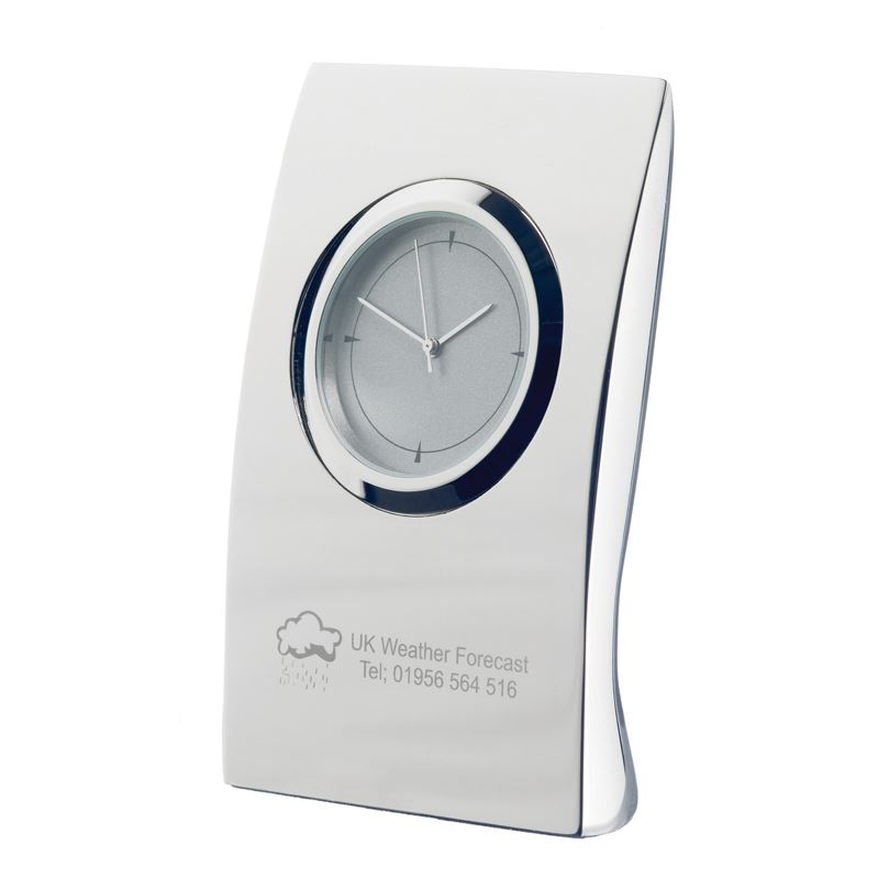 Picture of Pillow Clock