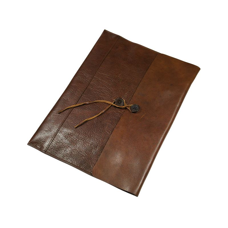 Picture of Ashbourne Leather Envelope Case