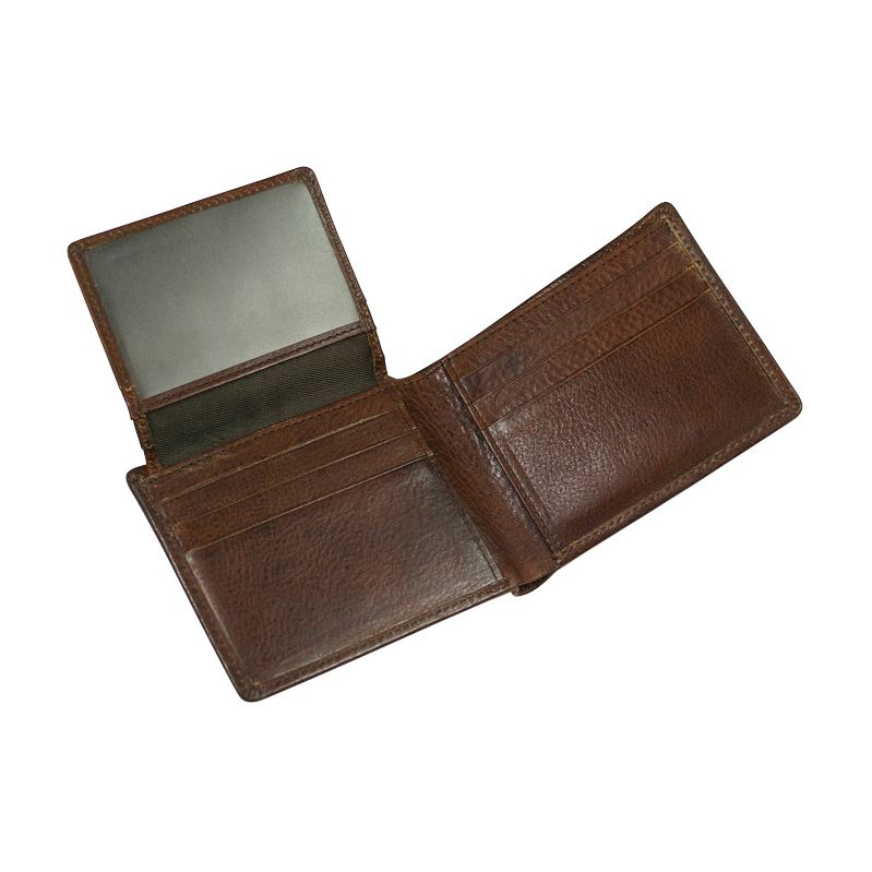 Picture of Ashbourne Leather Hip Wallet
