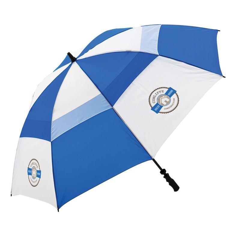 Picture of Susino Fibreplus Vented Umbrella