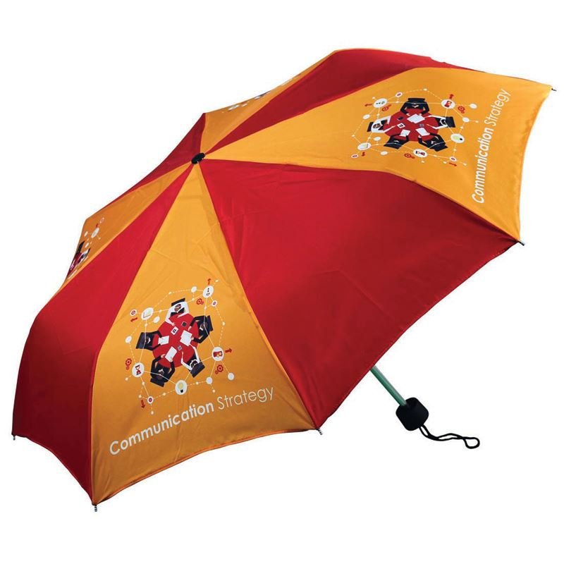 Picture of Yorkshire Folding Umbrella