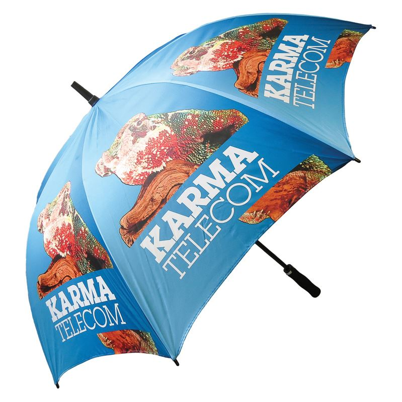 Picture of Fibrestorm Auto Umbrella