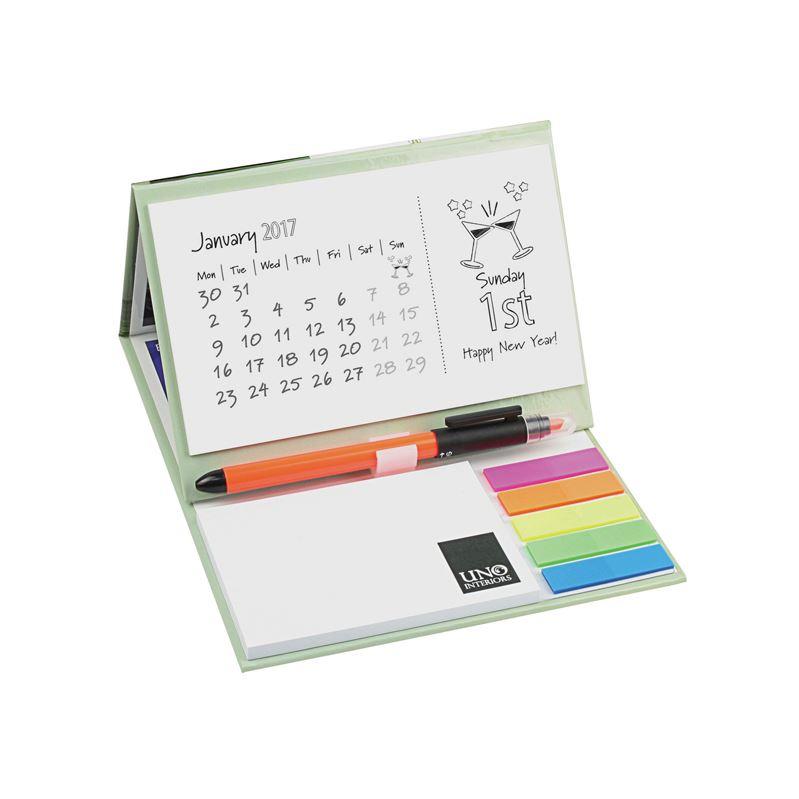 Picture of Calendarpod Midi
