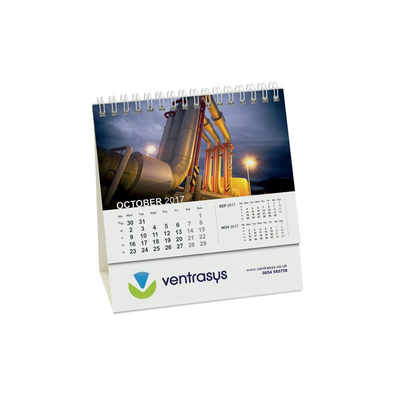 Picture of Smart-Calendar - Compact Easel