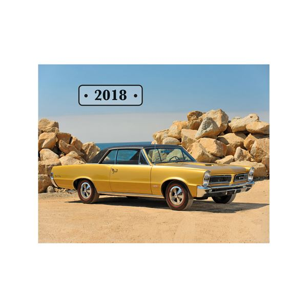 Picture of Wall Calendars