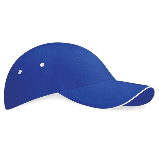 Picture of Low profile sports cap