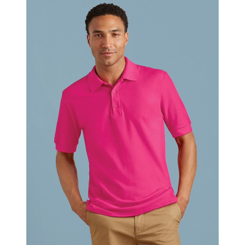 Picture of Gildan Ultra Cotton Pique Polo Shirt