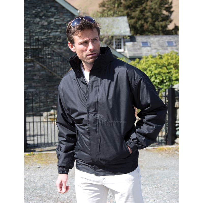 Picture of Result Channel Jacket