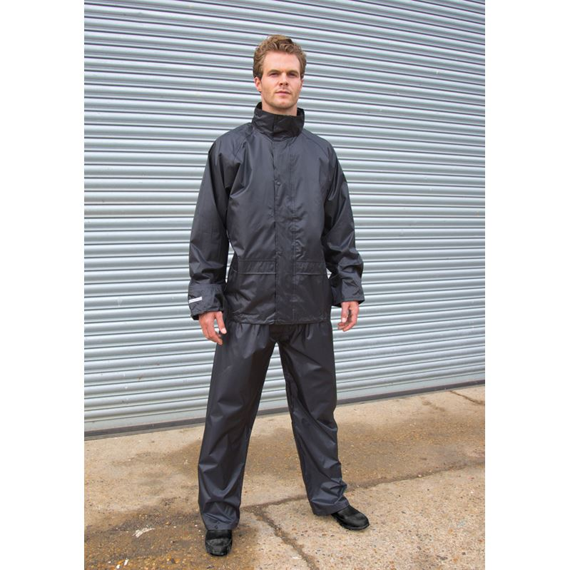 Picture of Result Core Rain Suit