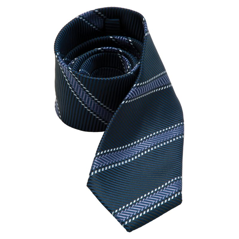Picture of Woven Micro Polyester Ties
