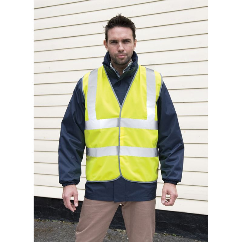 Picture of Motorway Hi-Vis Safety Vest