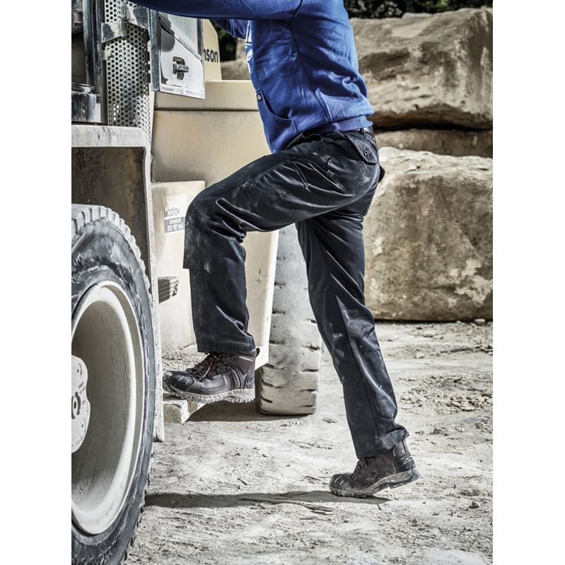 Picture of Redhawk Super Trousers