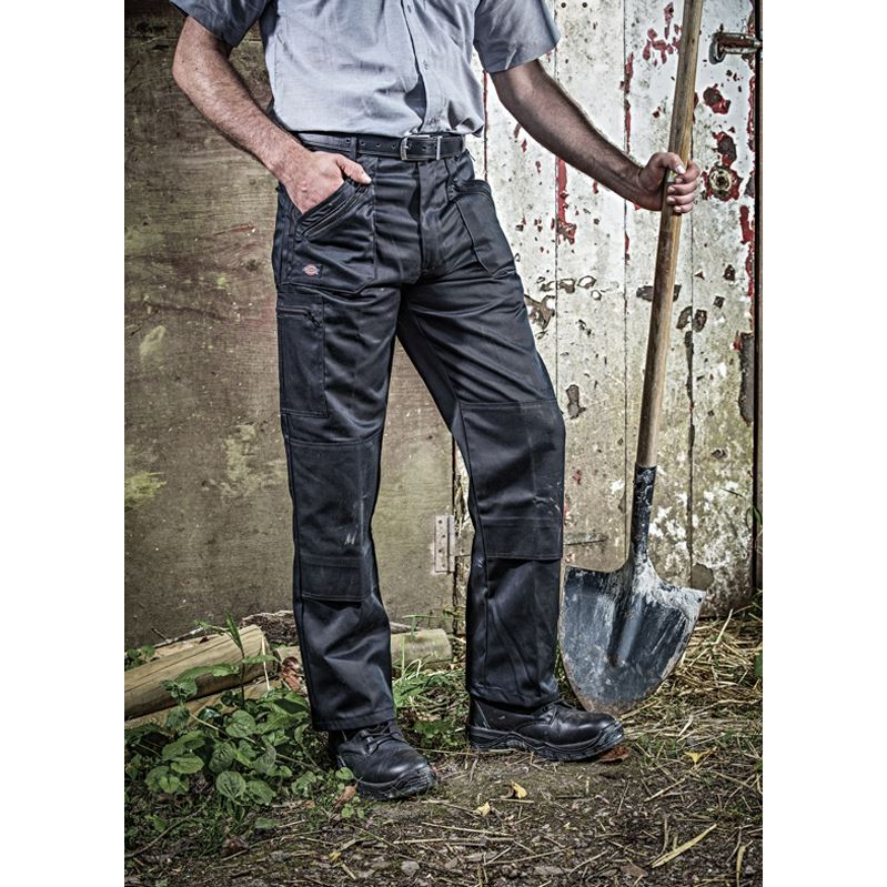 Picture of Redhawk Action Trousers