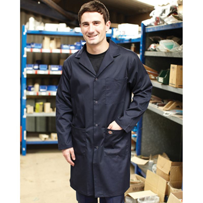 Picture of Warehouse Coat