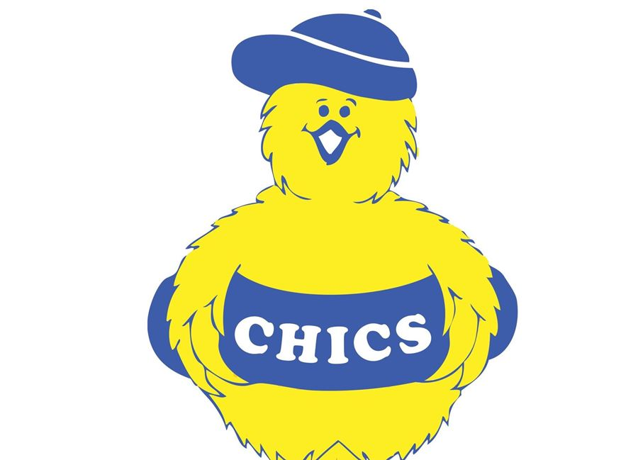 Spring is in the air so we are proud to support Chic's
