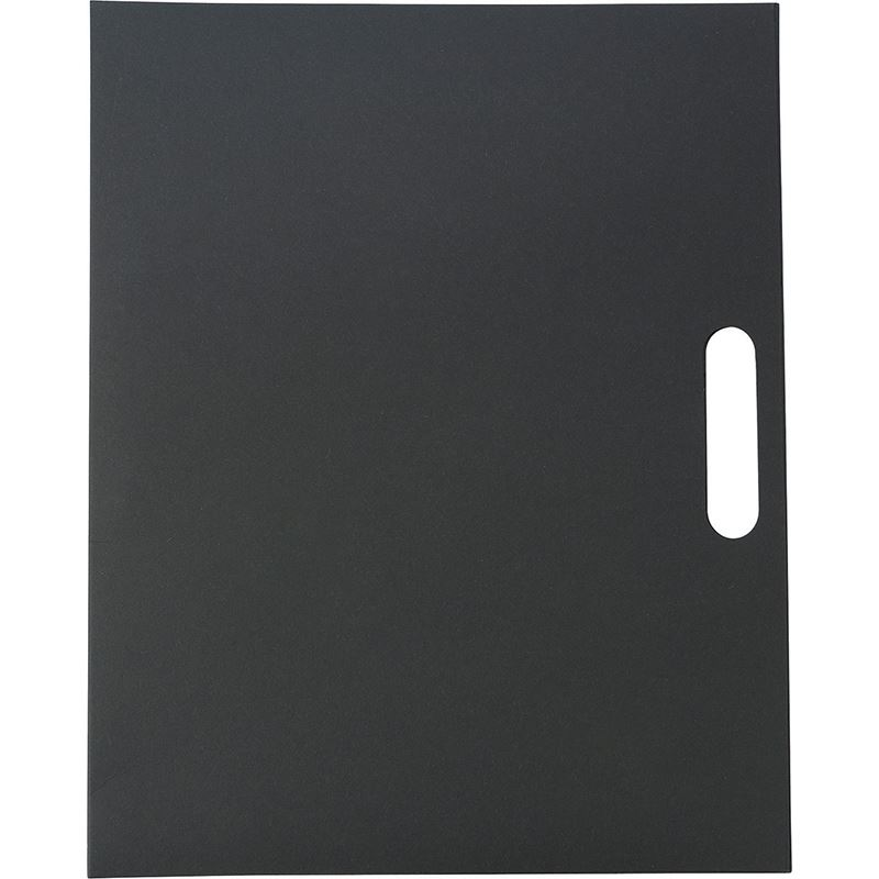 Picture of Folder with natural card cover