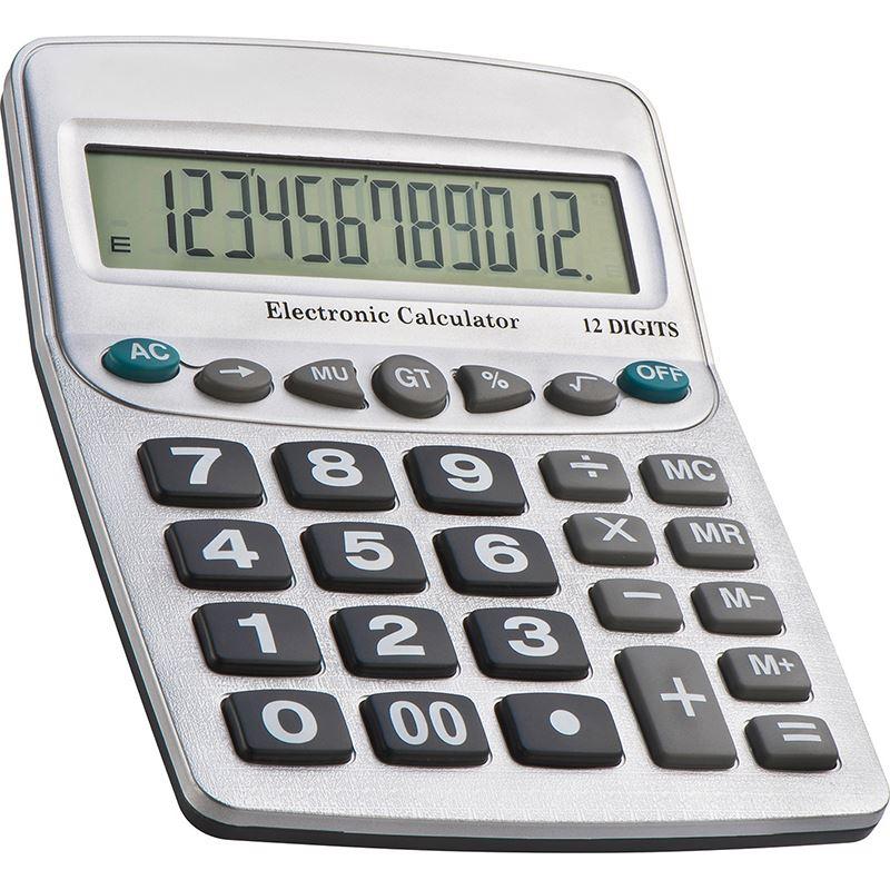 Picture of XXL Calculator Nola