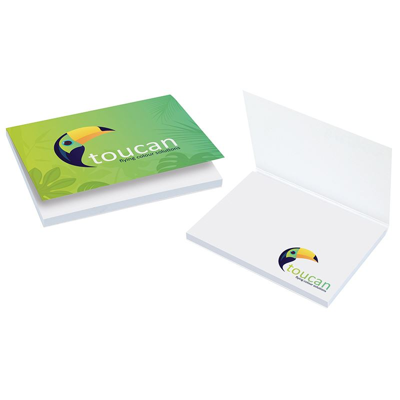 Picture of Sticky-Smart Cover Notes - A7