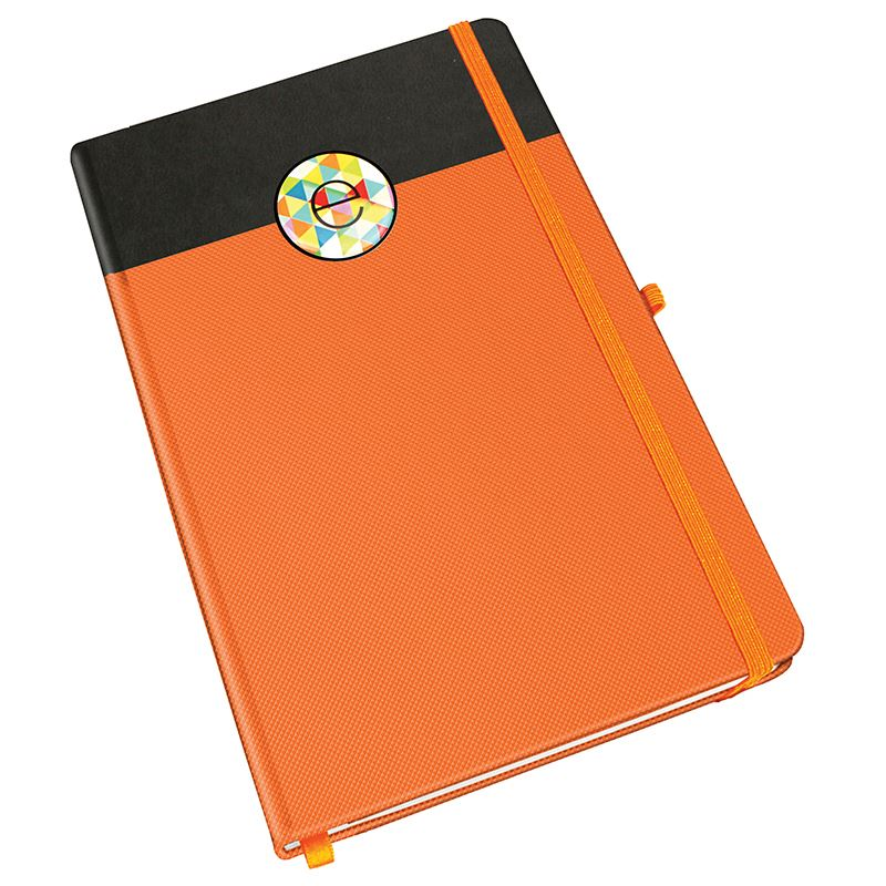 Picture of Evolve Fusion Note Book - Medium