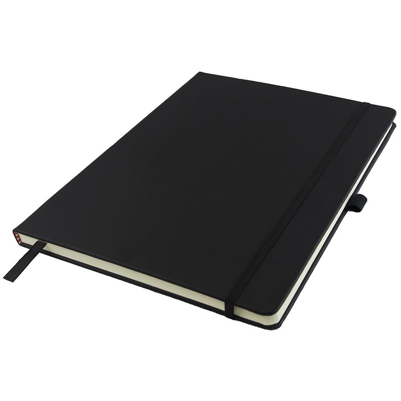 Picture of A4 Lined Notebook Dunn