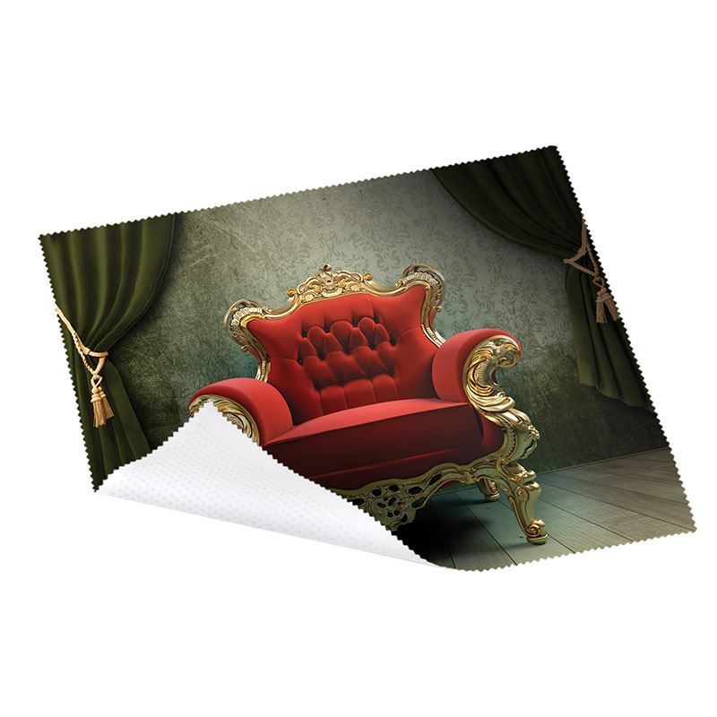 Picture of Screen Saver Cloth