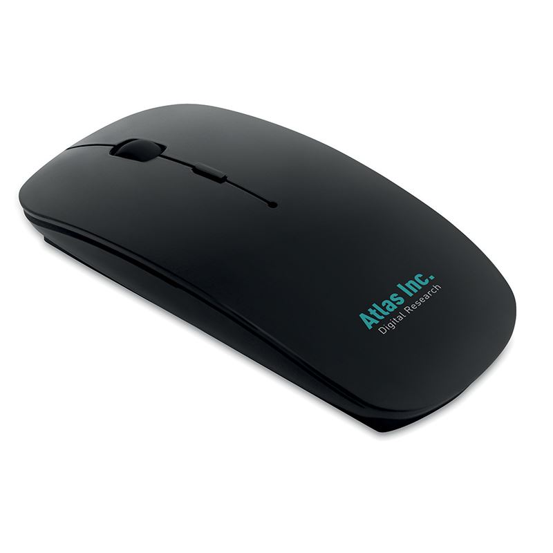 Picture of CURVY WIRELESS MOUSE