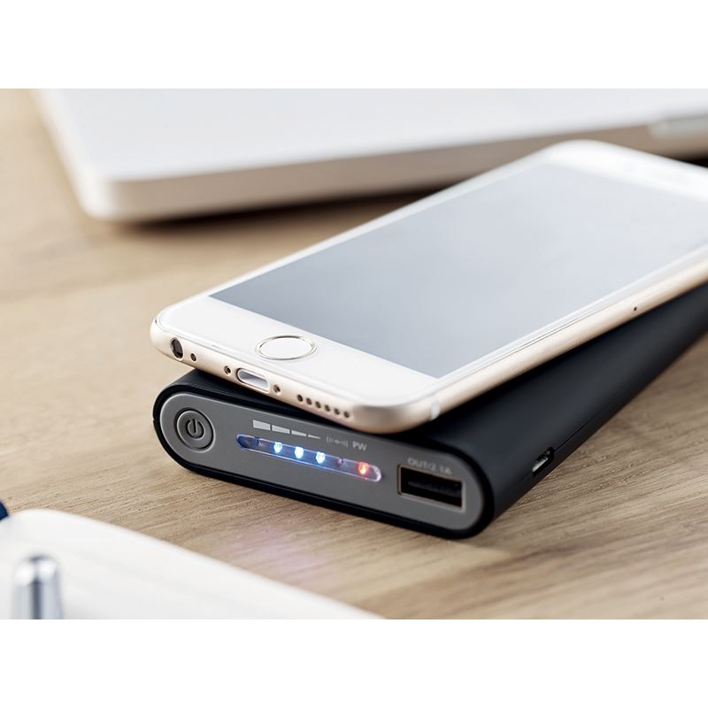 Picture of VIGOR WIRELESS POWER BANK