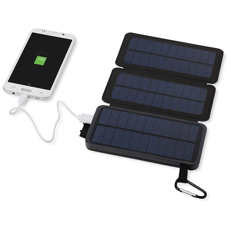 Picture of Cosmic 8000mAh Solar Power Bank