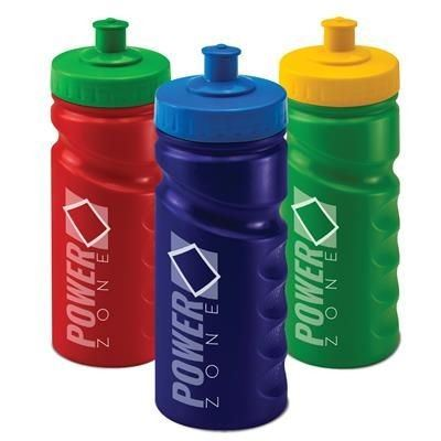 Picture of 500ml Grip Sports Bottle