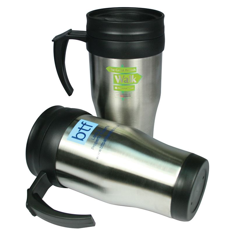 Picture of Stainless Steel Thermal Mug