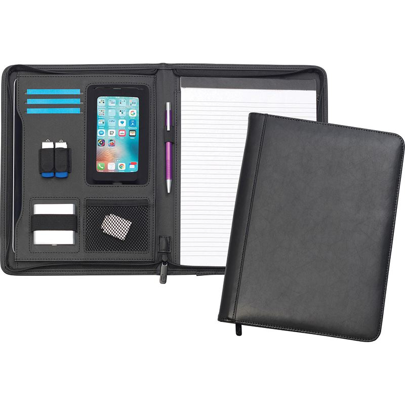 Picture of Goudhurst Bonded Leather A4 Tabletfolio