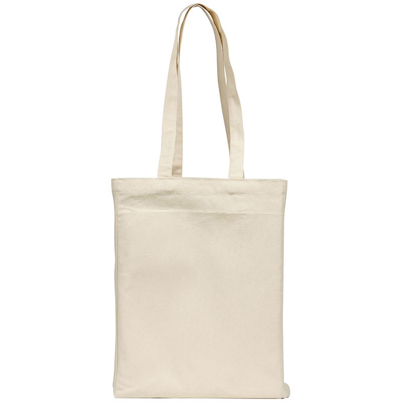Picture of Groombridge 10oz Cotton Canvas Tote Bag