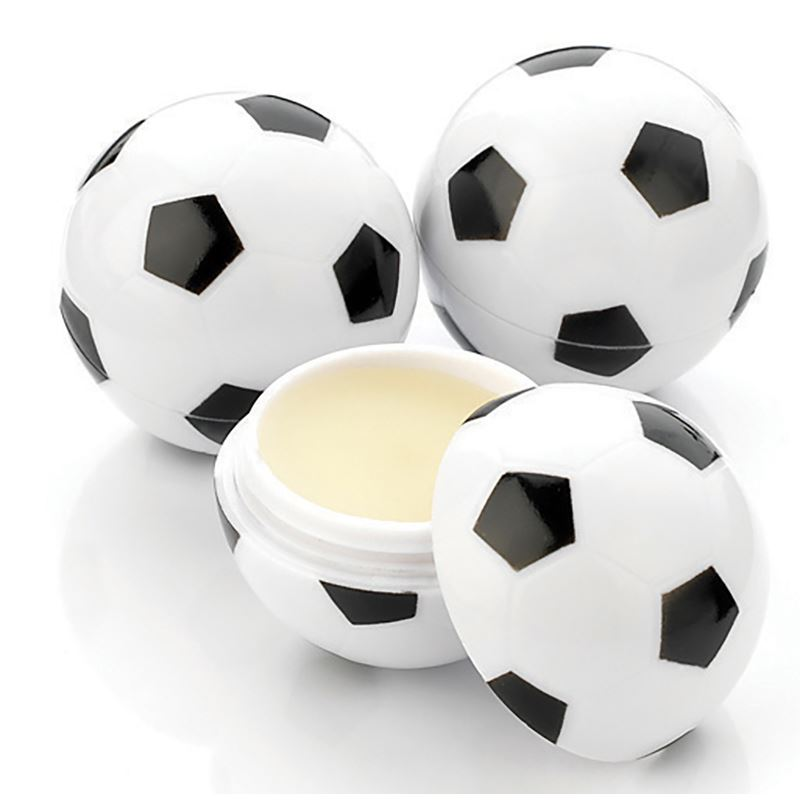 Picture of Sports Ball Lip Balms