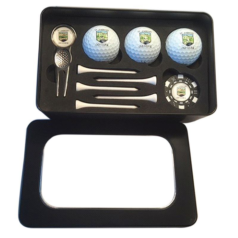 Picture of Birkdale Gift Tin