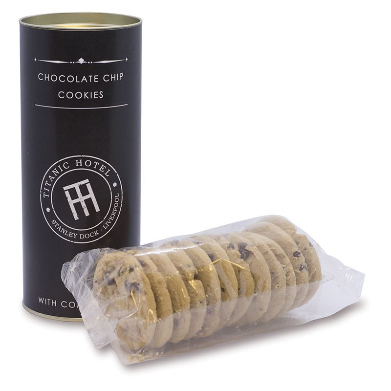 Picture of 200g Tube of Biscuits