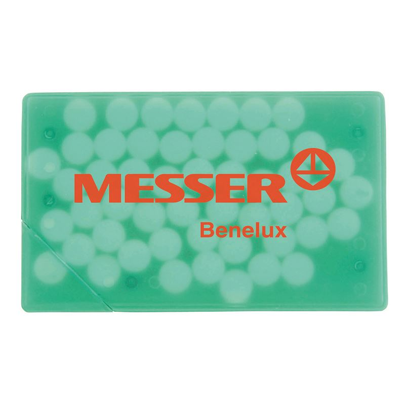 Picture of Mint Card