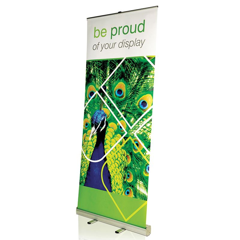 Picture of Economy Roller Banner