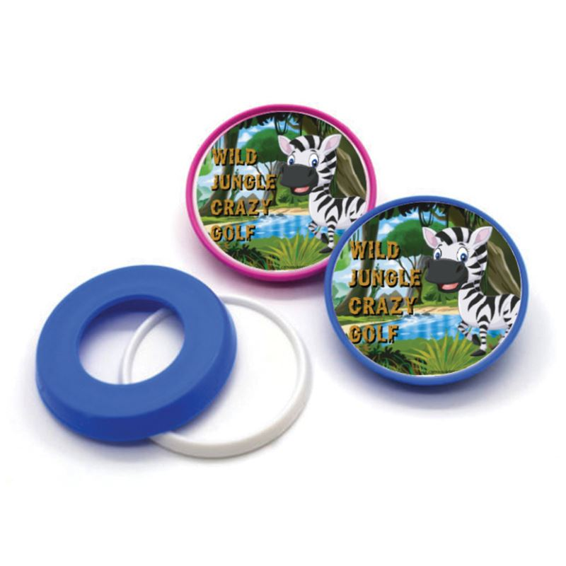 Picture of 45mm POP Badge