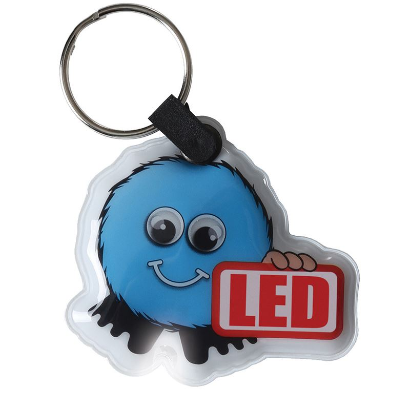 Picture of Torch Keyring