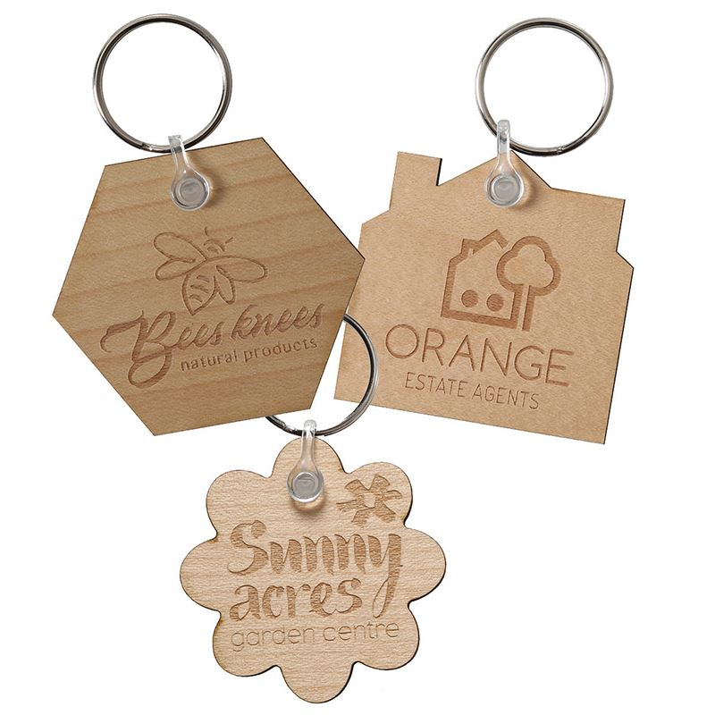 Picture of Wooden Keyings
