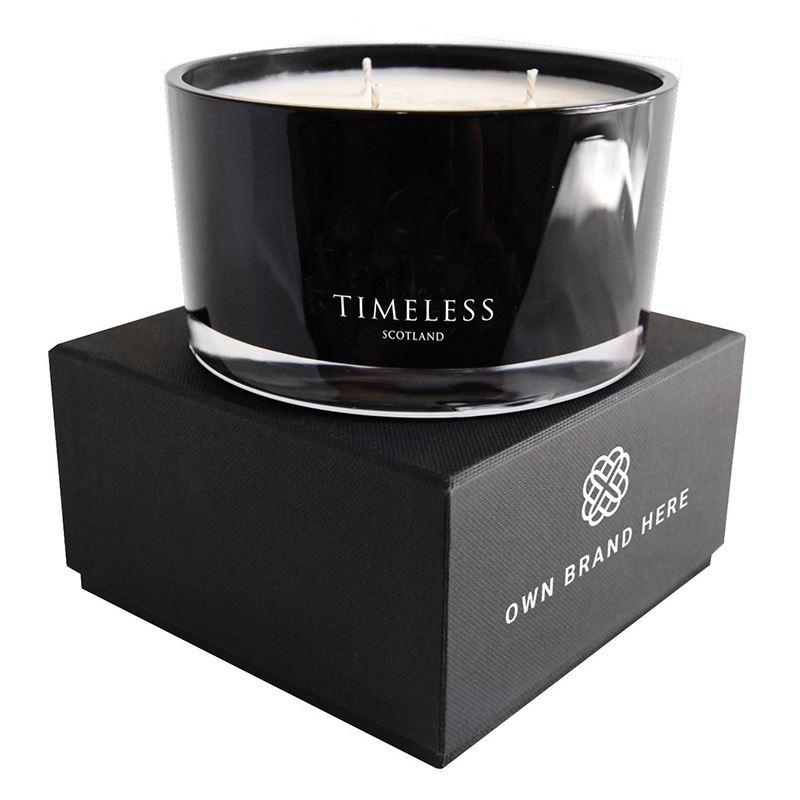 Picture of Luxury Three Wick Candle