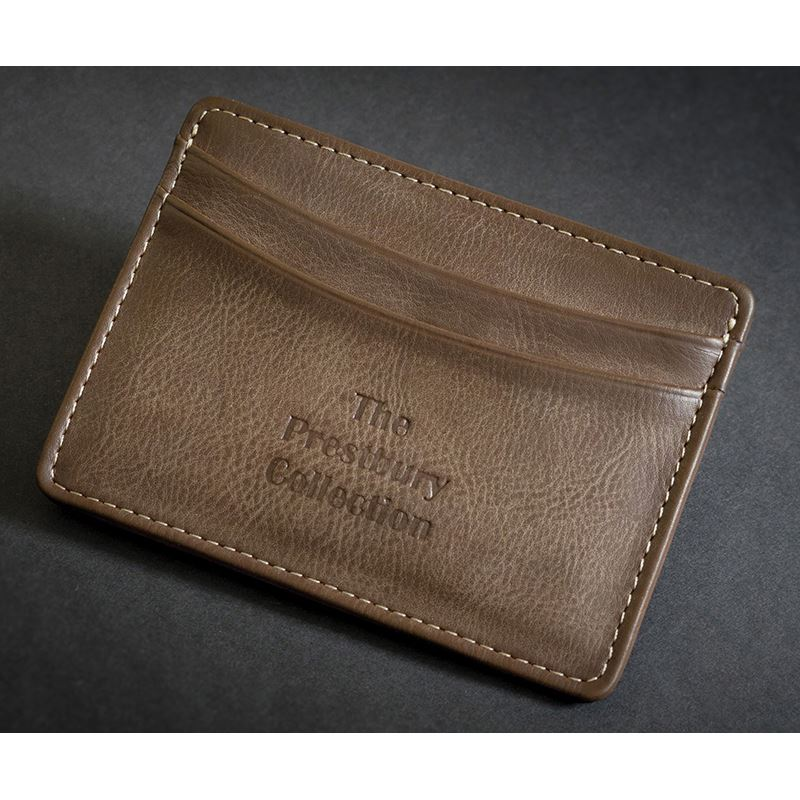 Picture of Prestbury Credit Card Case