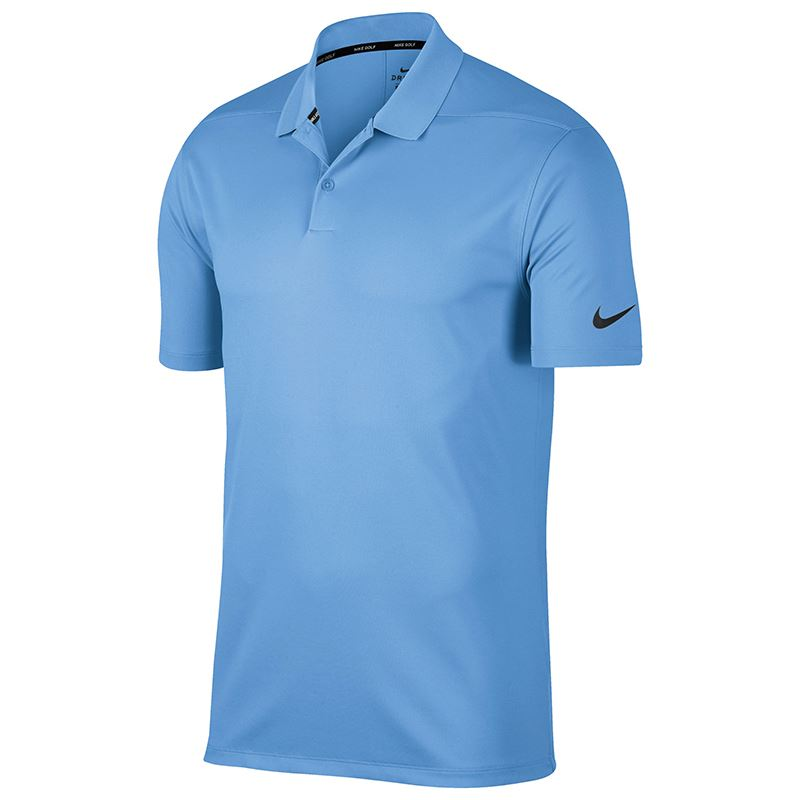 Picture of Nike Golf Victory Solid Polo Shirt