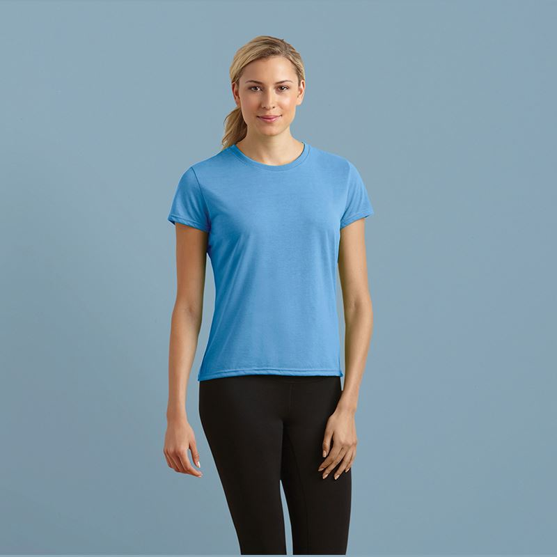 Picture of Ladies Performance T-shirt