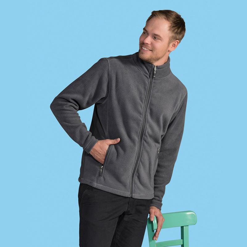 Picture of SG Full zip fleece