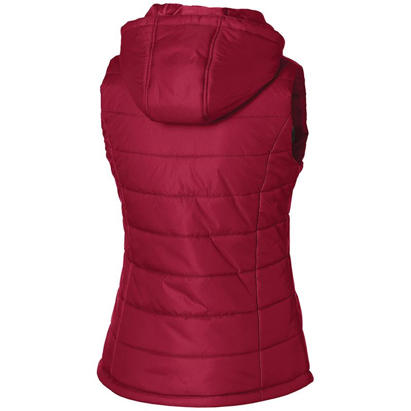 Picture of Ladies Mixed Doubles Bodywarmer