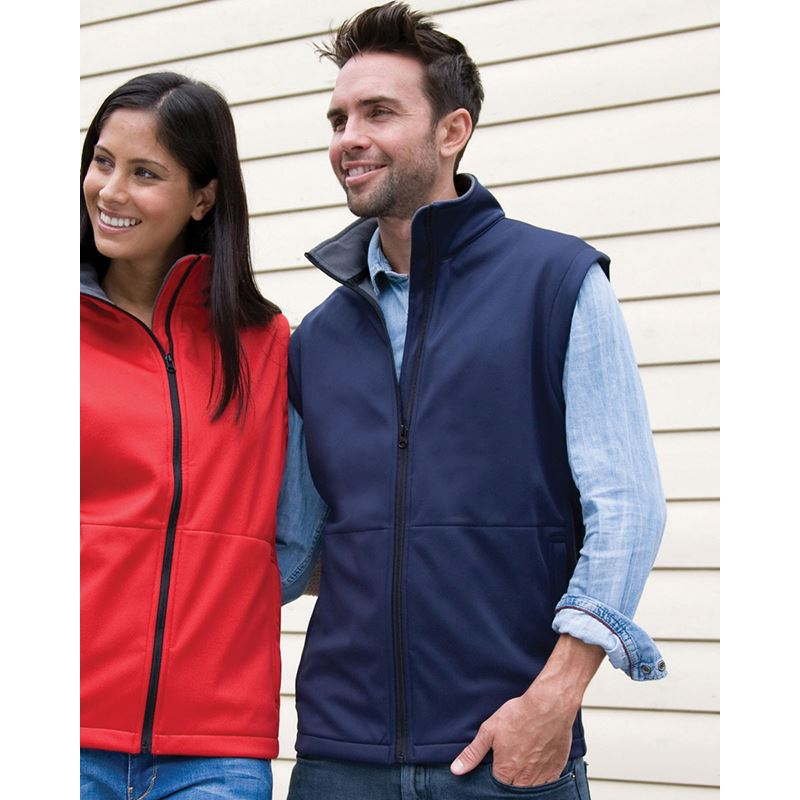 Picture of Core Softshell Bodywarmer