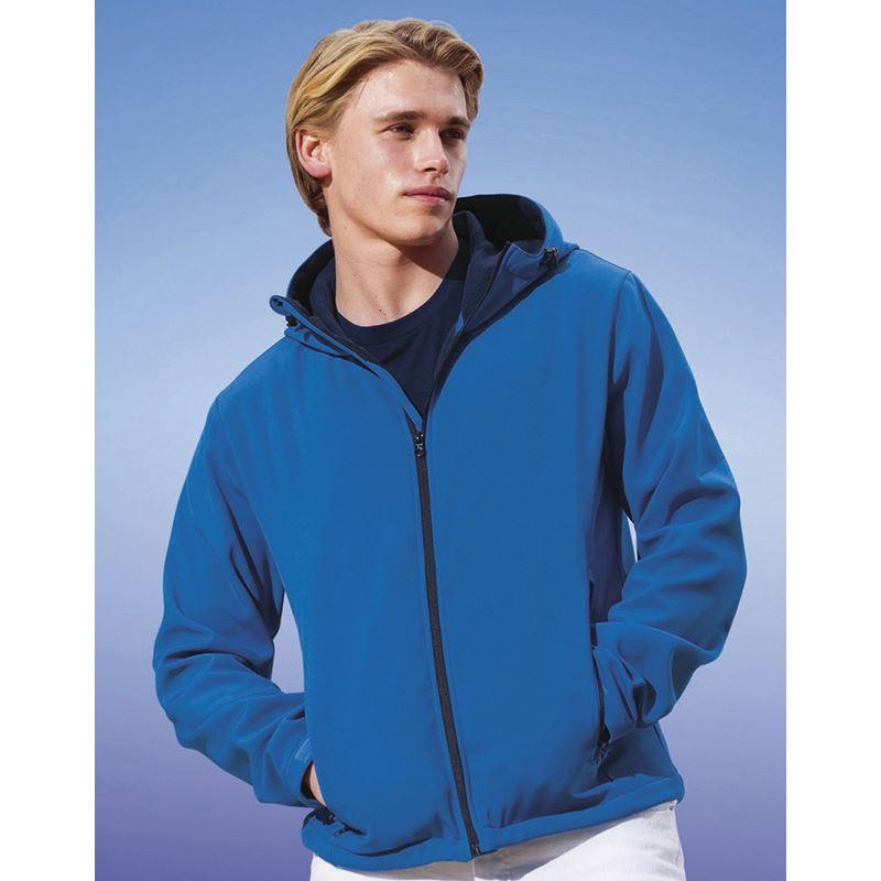 Picture of Regatta Mens Arley Softshell Jacket