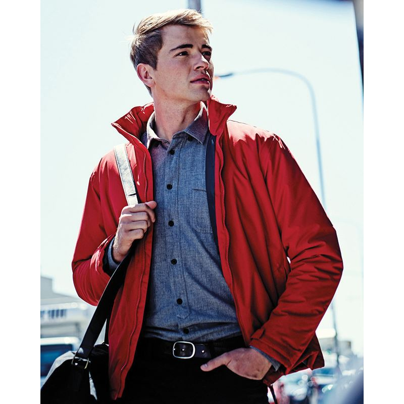 Picture of Regatta Insulated Jacket