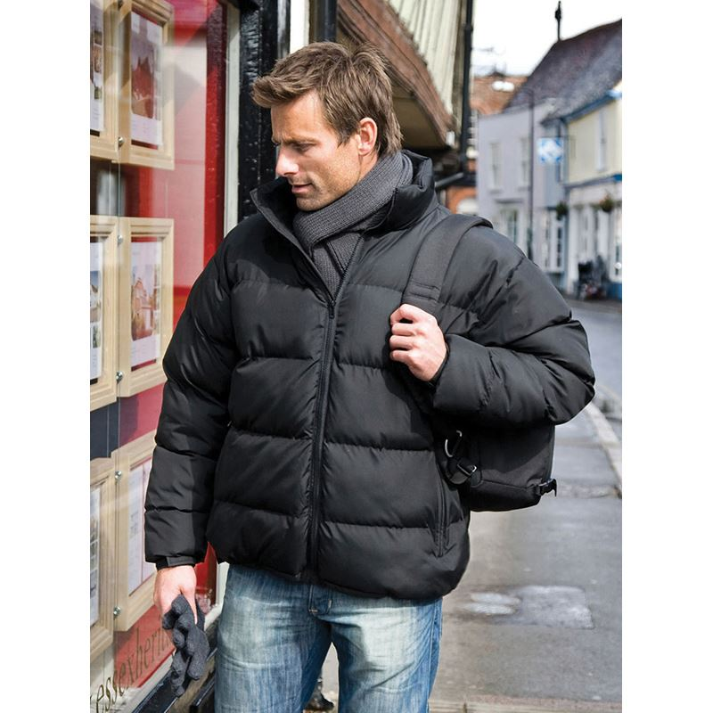 Picture of Result Core Down Jacket